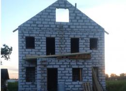 Будівництво від RTService Богородчани