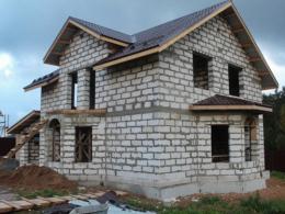 Будівництво від RTService